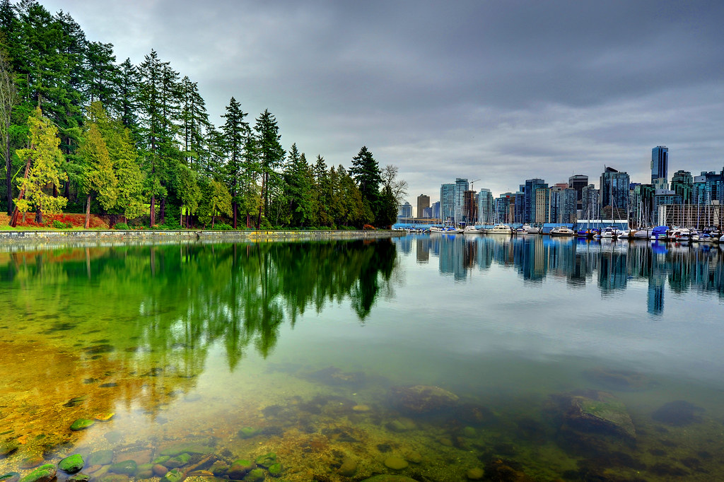 Vancouver Nature