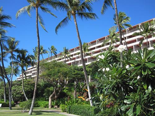 Mauna Kea Beach Hotel In Kohala Coast Hawaii