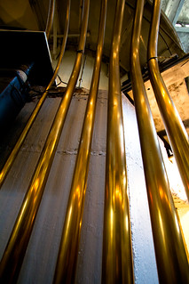 Brass wire conduits | by mfeingol