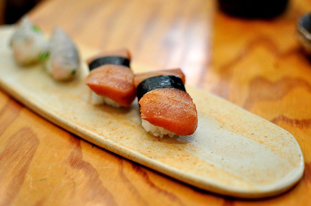 Image result for Mori Sushi LA