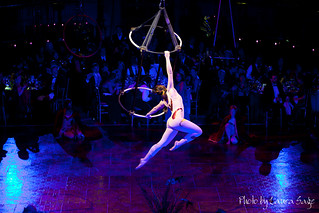 Breathtaking events | by Circus Warehouse