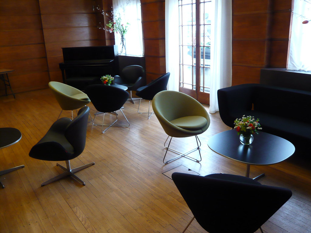Iso chair hire furniture hire furniture hire london -  Conic Chair Green Conic Chair Black Swan Chair Black Leather Swan Coffee Table