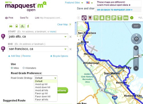 Mapquest Directions To St Simons Island Georgia