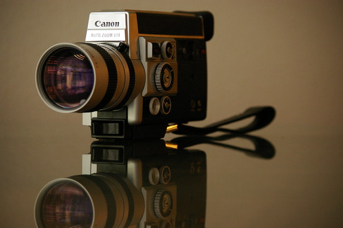 Canon 814, Super 8 - No. 2 | by m. j. kelley