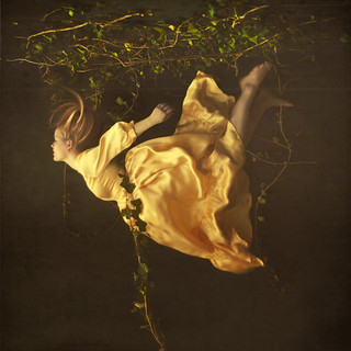 ladies' tresses | by brookeshaden