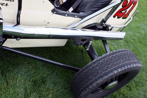 Sprint Car Jack : Quot black jack racing sprint car steve sexton flickr