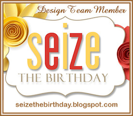 Seize The Birthday - Design Team Member