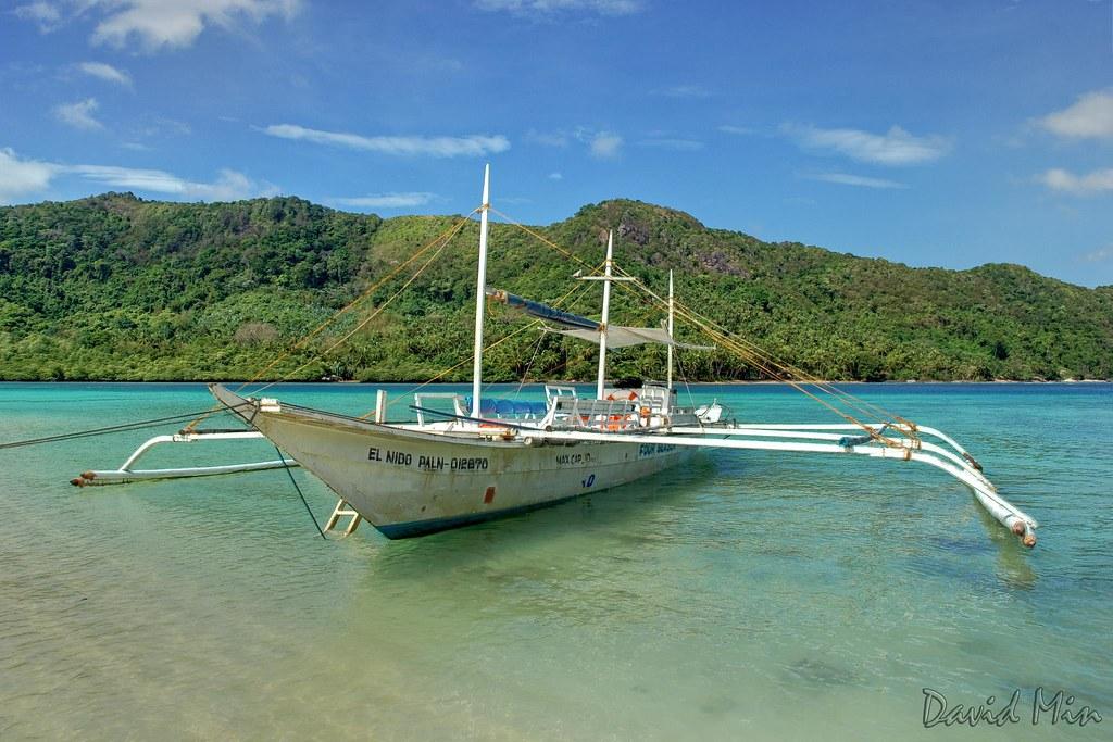bacuit archipelago philippines bangka facebook fan page flickr