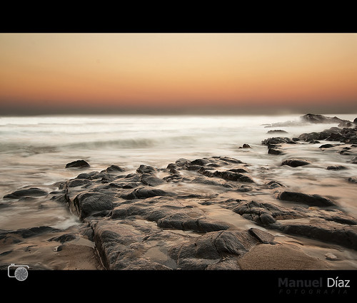 Mares etereos II - Foz | by Manuel Díaz ...... Photography.......