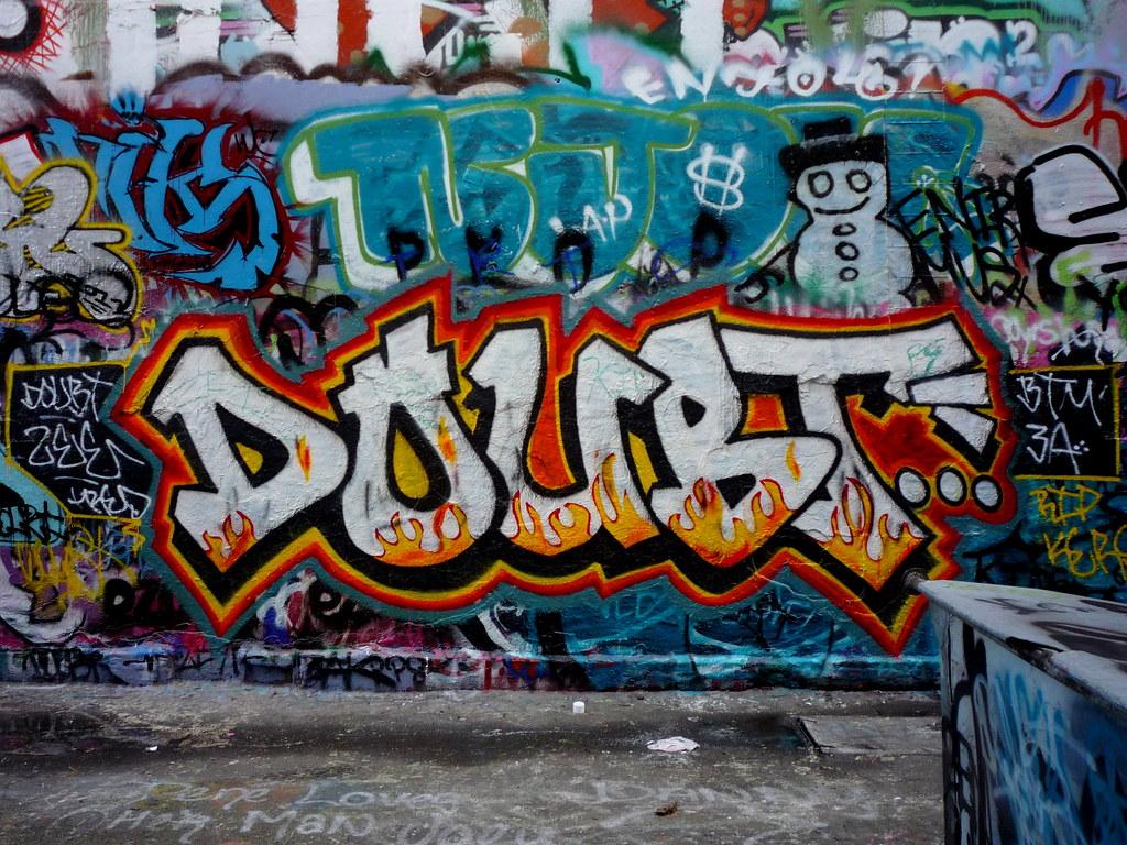 Img 0260 Street Artists Creating New Graffiti