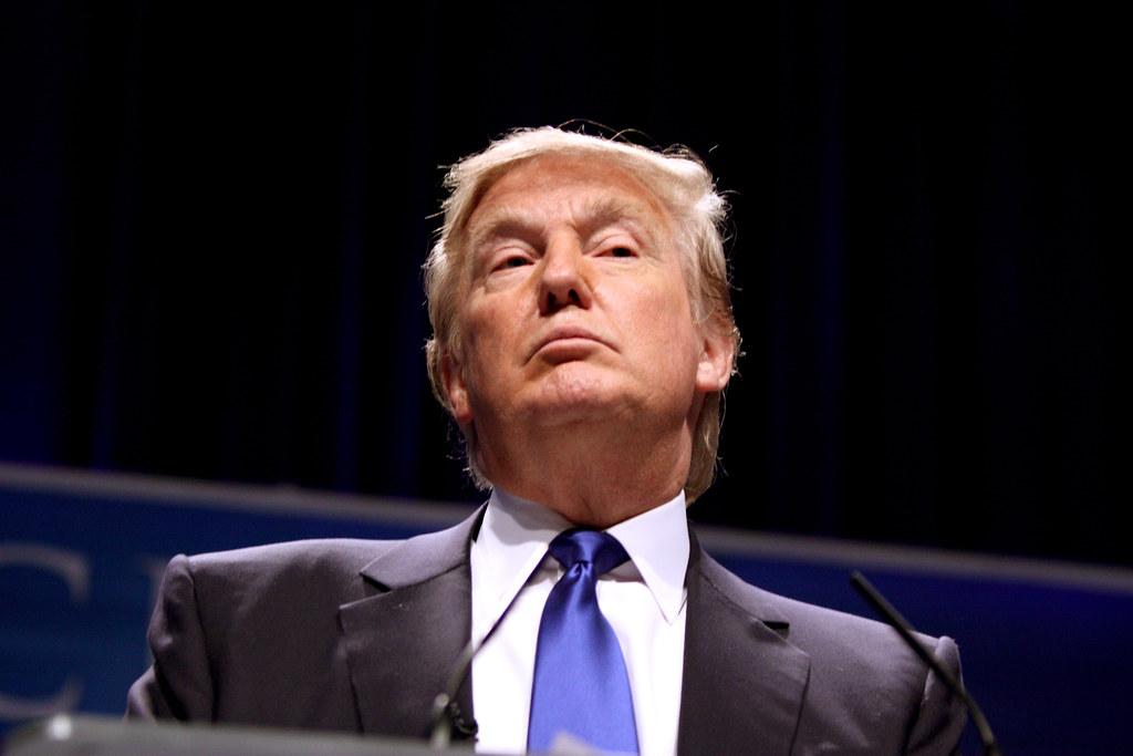 Trump se equivoca: la culpa no es ni de China ni de México
