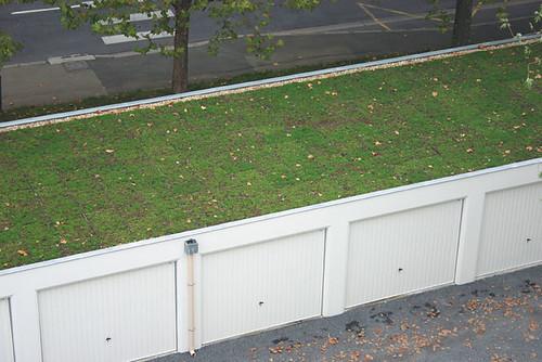 toiture terrasse v g talis e solution par bacs pr v g t. Black Bedroom Furniture Sets. Home Design Ideas