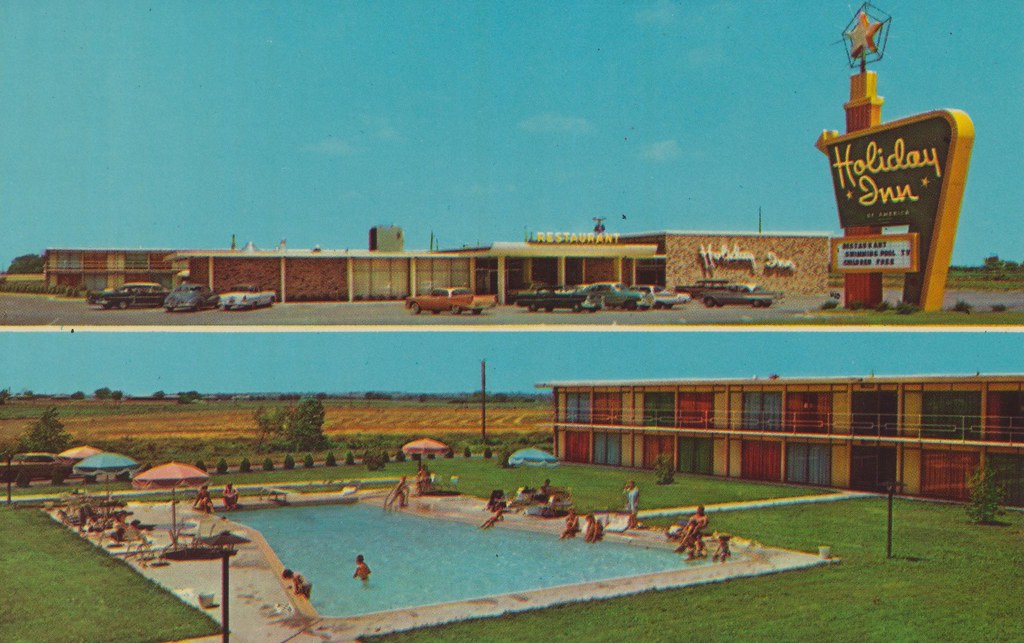 Holiday Inn - Lincoln, Nebraska