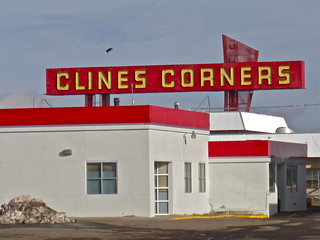 Clines Corners, NM | by Robby Virus