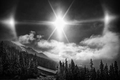 Lake Louise Halo II | by McSnowHammer