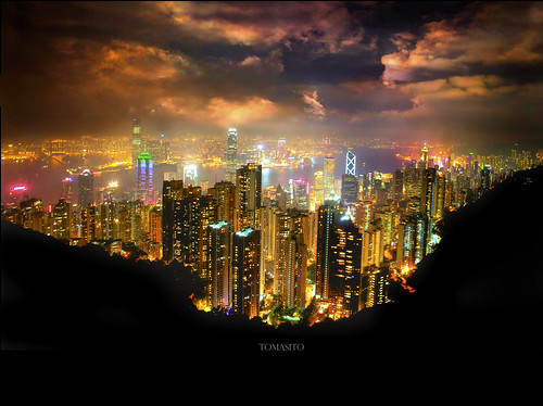 The World's Most Beautiful Skyline | by Tomasito.!