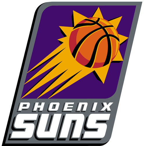 phoenix-suns-logo | by floating robot