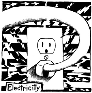 e-is-for-electricity-maze | by yfrimer