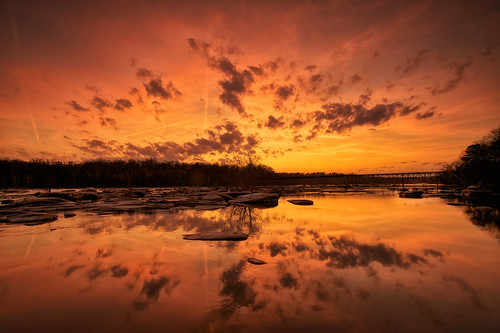 James River Sunset 3 | by Jamie Betts Photo