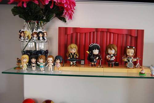 K-On! Festival Set and friends | by Plastic_Fantastic