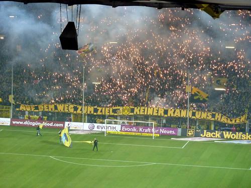 Keiner Kann Uns Halten (Borussia