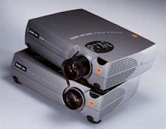 Conference Room Projector Installation