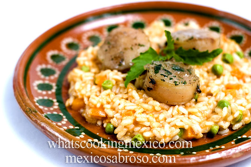 Mexican risotto 34/365 | by arimou0