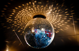 Disco Ball | by vpickering