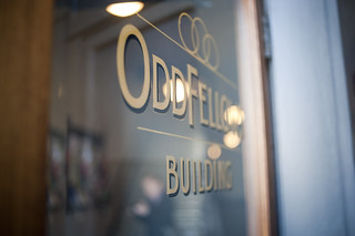 yes, we are oddfellows | by dotsara
