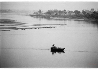 Over the Yamuna River | by ePi.Longo