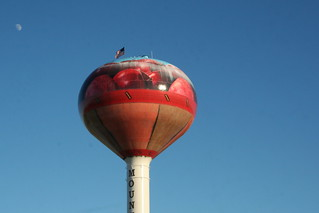 Apple Bushel Water Tower | by Jacob...K