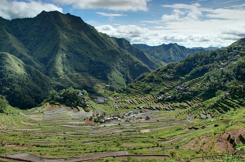 Batad, Philippines - Rice Terraces | by GlobeTrotter 2000