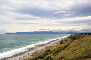 Catlins 1 | by gsamie