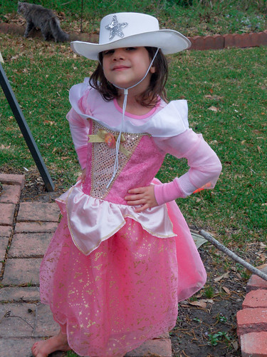 cowgirl princess lol | by Tonya Richard