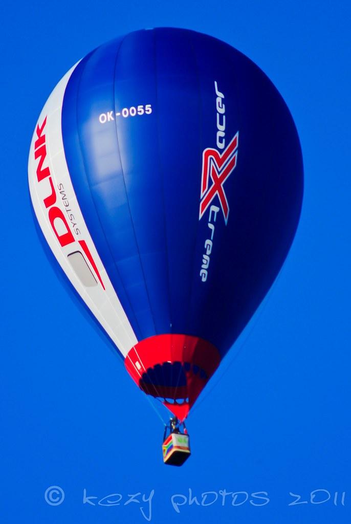 19. Hőlégballon Világbajnokság 2010 15727af5f0