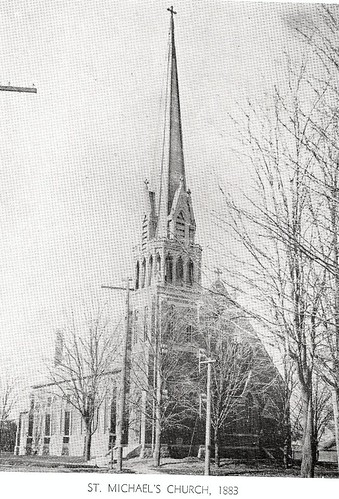 St. Michael Church Flint Michigan 1883 | by flintstones80
