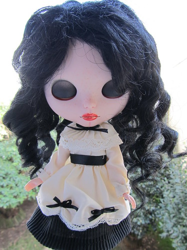 Victorian dress | by Elora!