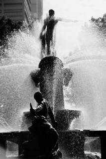 Archibald Fountain | by maxful