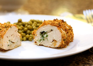 Chicken Kiev | by Recipe Snob