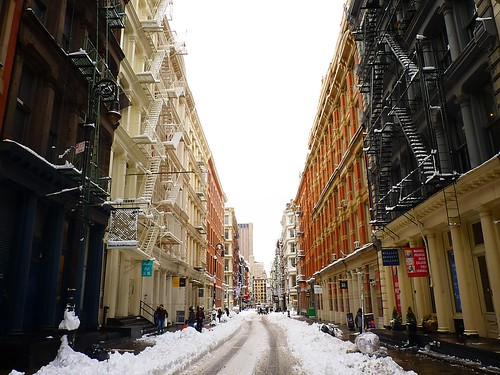Soho, New York City 359 | by Vivienne Gucwa
