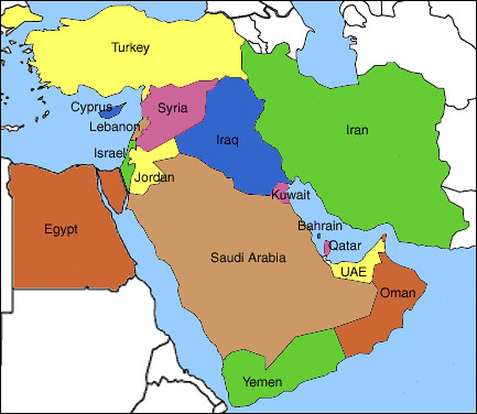 Fox news shows iraq as egypt on world map posted via email flickr fox news shows iraq as egypt on world map by meetusinghal gumiabroncs Gallery
