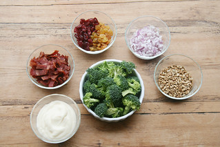 Broccoli Salad | by Food Librarian