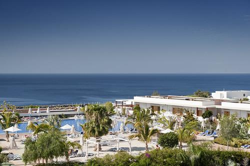 Hotel Costa Calero Talaso And Spa