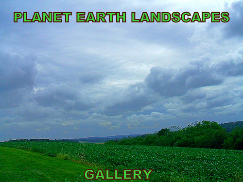 PLANET EARTH  LANDSCAPES  gallery. Showcase galleries on display in PLANET EARTH NEWSLETTER. New updates ck. out these amazing photos. This group is our newest edition to the family of PLANET EARTH groups. All groups support B/W and Sepia Photography. | by THATS RIGHT
