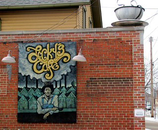 Luckys Cafe Cleveland Price