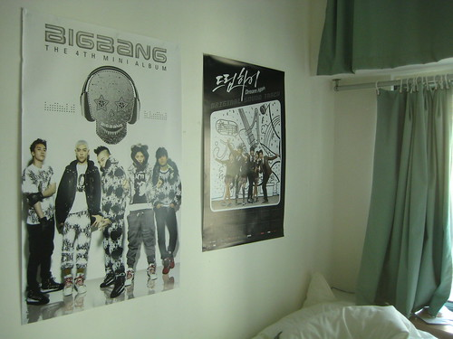 Dorm Room Posters Article