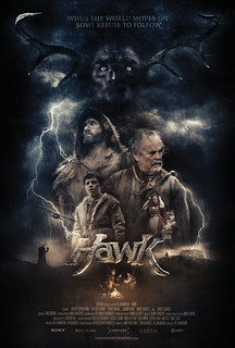 Hawk Photographic Poster | by we are CAPTURE