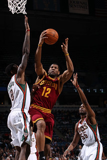 Joey Layup | by Cavs History