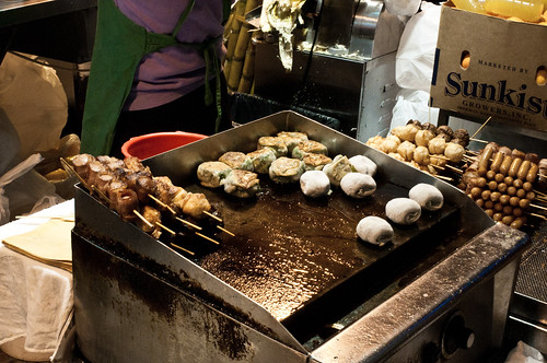 Hong kong street food michael choi flickr for Michael uhlemann cuisine m