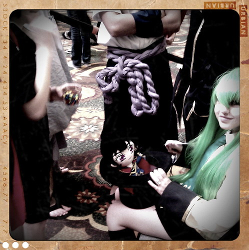 Taiyou Con Mobiles: Convention shots | by kevin dooley